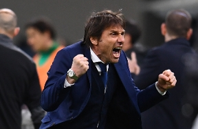 "Conte: ""Every win is currently worth six points"""