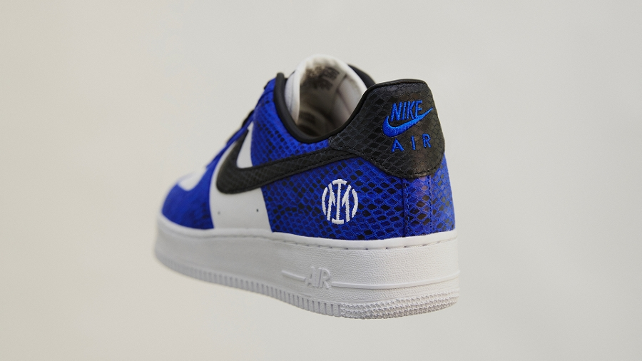 IM NIKE AF1   Special limited edition sneakers now up for grabs in ...