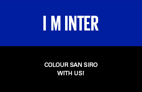 I M INTER | The Social Wall for Inter vs. Cagliari
