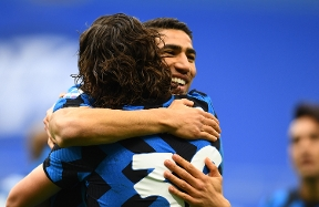 INTER STATS | 11 consecutive wins and wing-back contributions