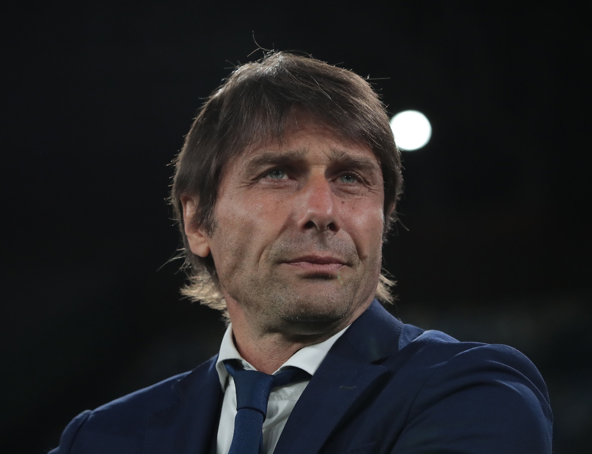 """Conte: """"Unlucky to fall behind, but the team demonstrated their solidity on a mental level"""""""