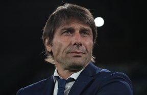 "Conte: ""Unlucky to fall behind, but the team demonstrated their solidity on a mental level"""