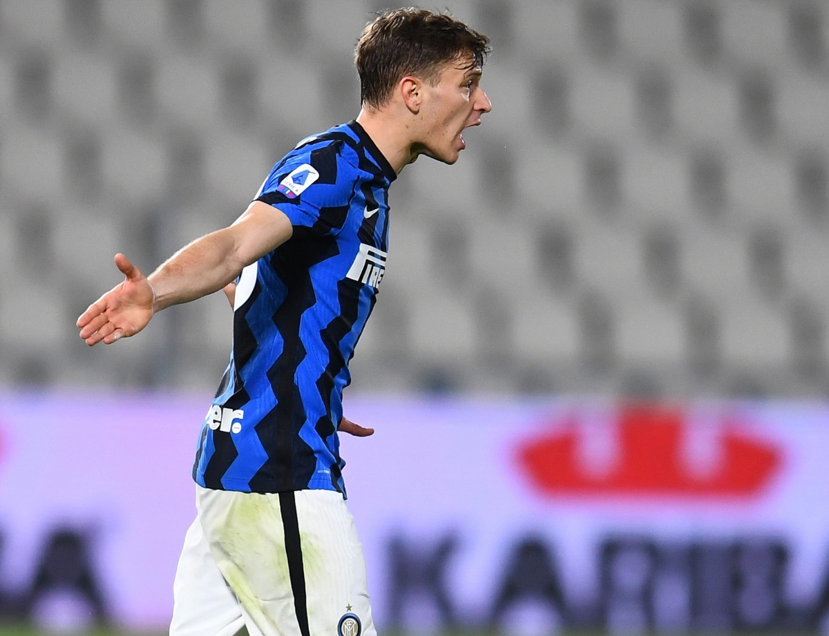 Euros, another Italy victory: Barella plays 87 minutes
