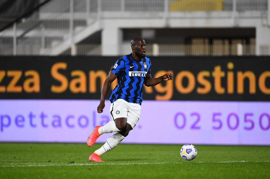 Inter held to a 1-1 draw by Spezia