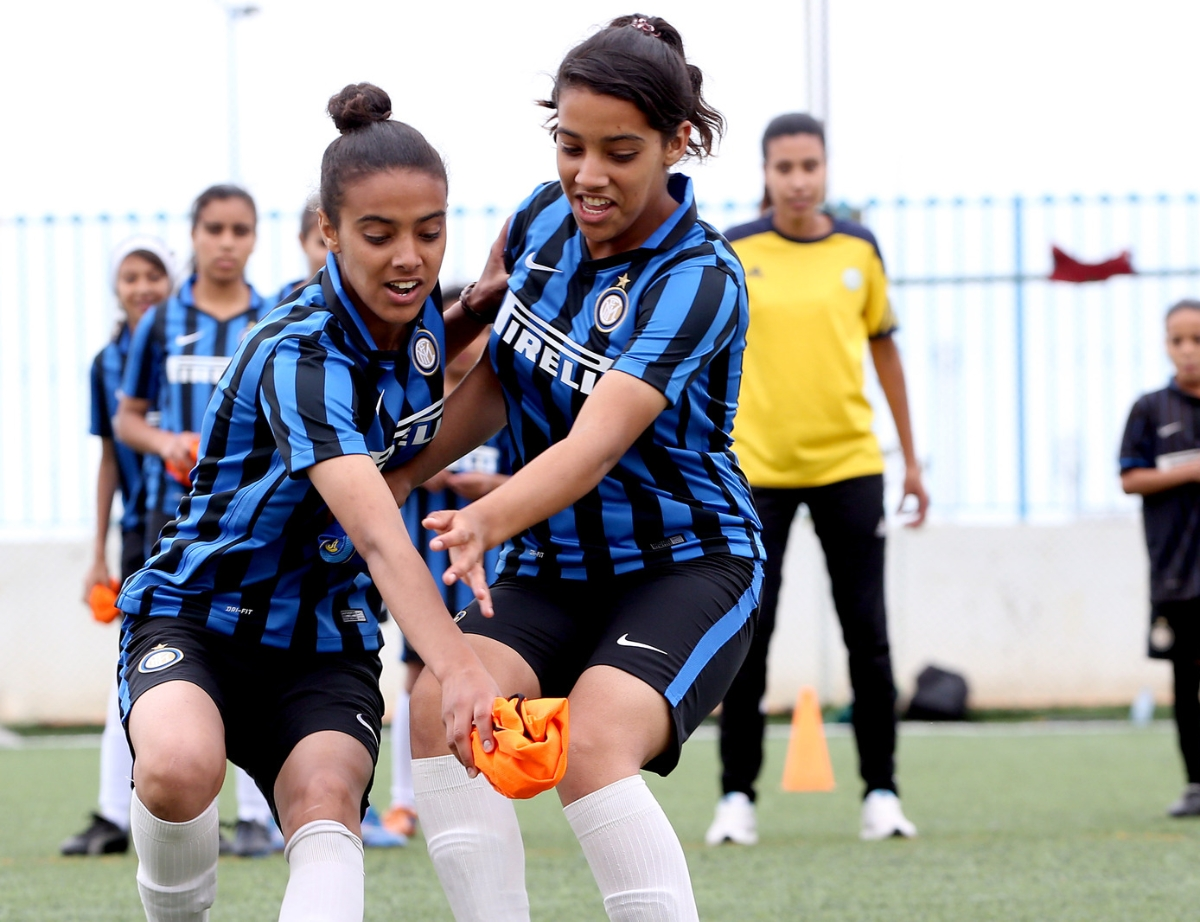 Inter Campus and Neo Apotek together for Morocco