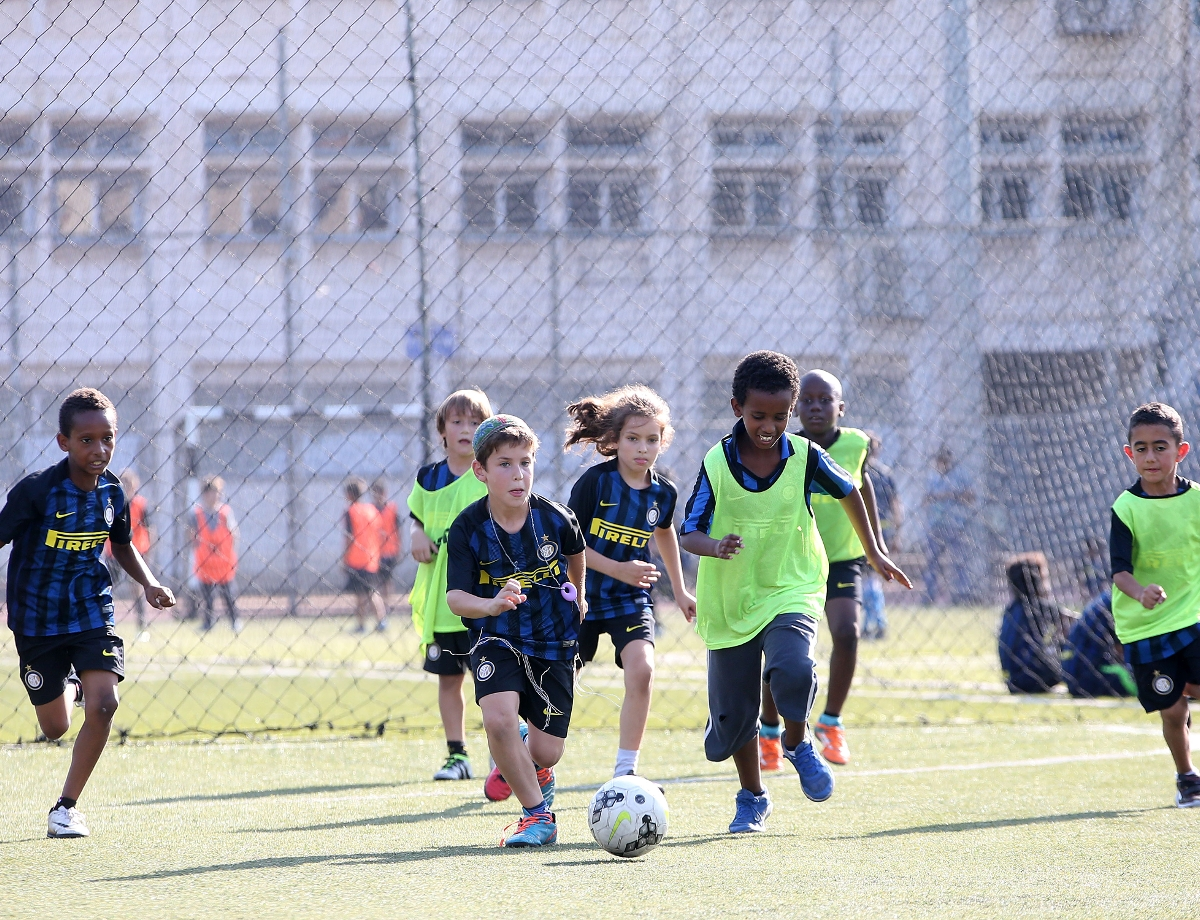 Inter Campus, A Story of Integration