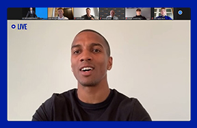 Inspiresport meets...Ashley Young!