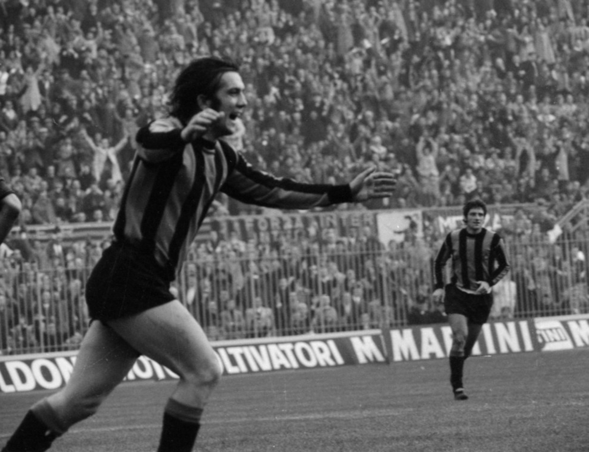 2 May 1971: The Nerazzurri won their eleventh Scudetto 50 years ago today