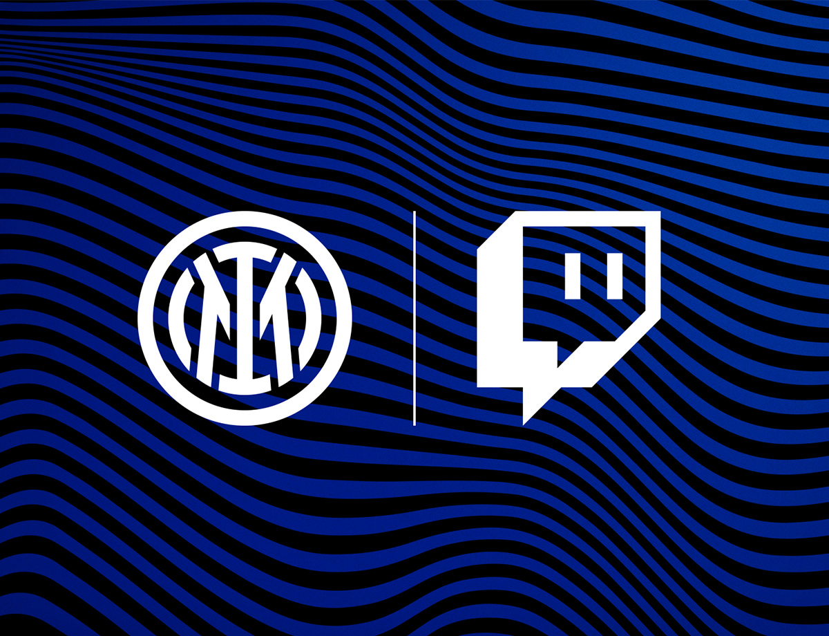 We're on Twitch!