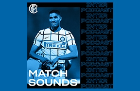 Match Sounds: Seluruh Audio dari Crotone vs Inter
