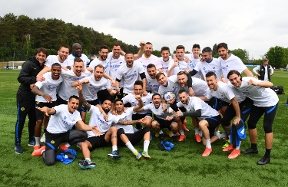Inter's Scudetto Party | PHOTOS AND VIDEO