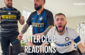 Inter Champions, the reaction of fans from all over the world