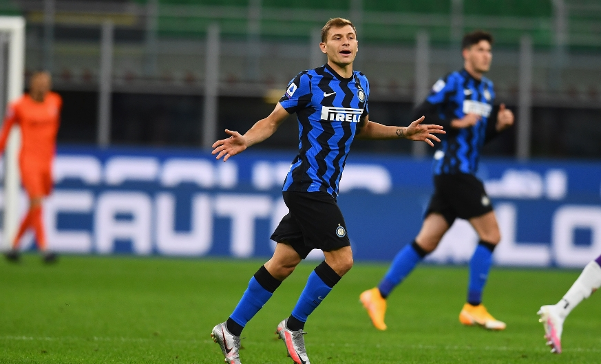 Euros, Italy start with a win: 90 minutes for Barella