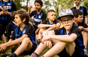 The importance of regular play time for Inter Campus Hungary