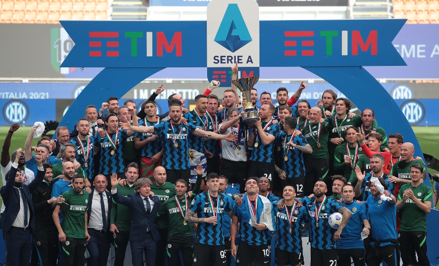 I M Together | Quotes from the key figures in the Nerazzurri Scudetto