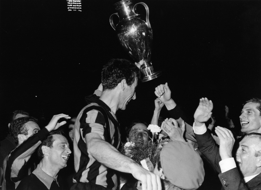 Armando Picchi, 50 years without the captain of the Great Inter