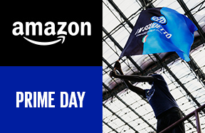 Amazon Prime Day | Two days of unmissable offers to purchase official Inter products