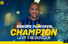 Inter eSports' Levy crowned FIFA Global Series Playoffs European champion
