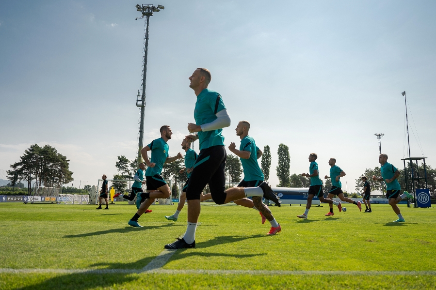 Gallery: Wednesday morning session