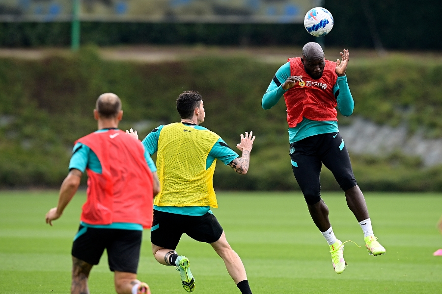 GALLERY | Another day of hard work