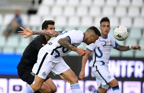 """Vecino: """"Glad to get a goal, excited for the new campaign"""""""