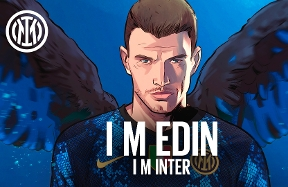 I M Edin: let the story of the swan and the snake begin!