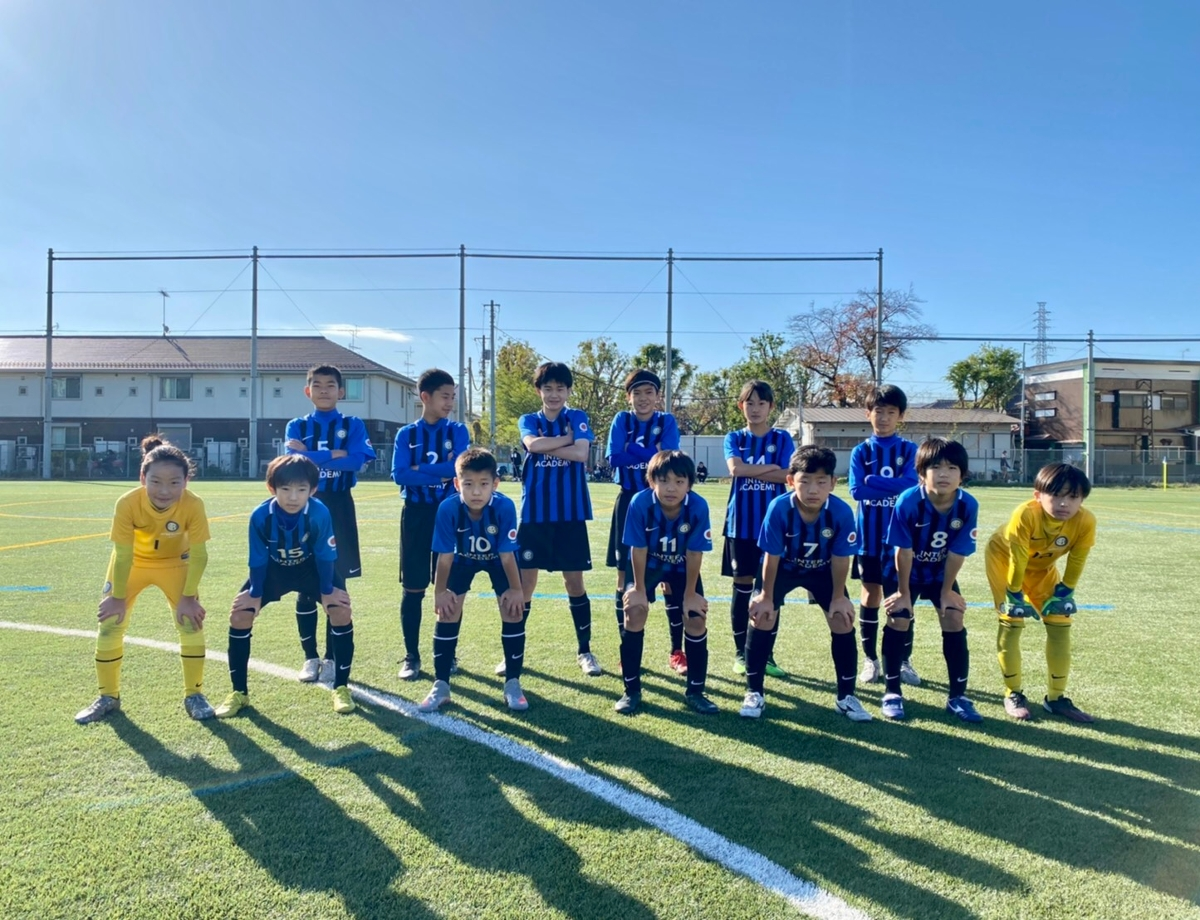 Inter Academy Japan: full details on trial sessions