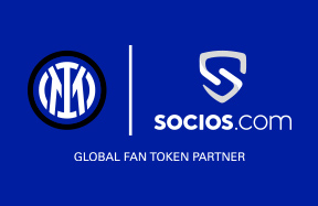 $INTER to launch worldwide on Friday. Fan Token holder San Siro takeover coming soon