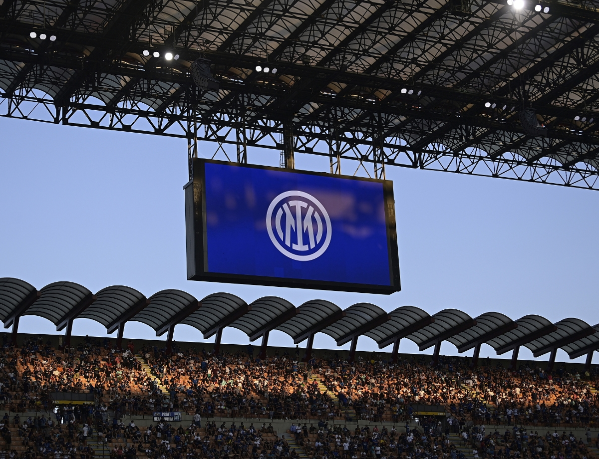 Inter-Real Madrid: verso il sold-out