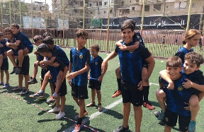 Inter Campus is back in Lebanon
