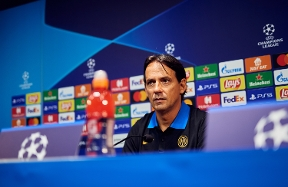 """Inzaghi: """"We need desire and determination in this crucial game"""""""
