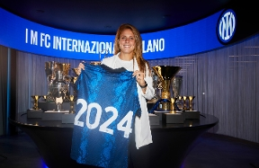 Beatrice Merlo signs new deal until 2024