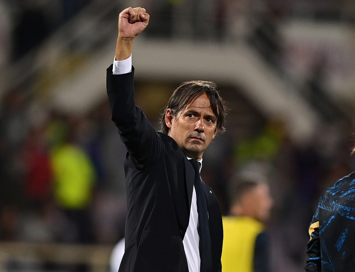"""Inzaghi: """"Great response. Huge win at a tough ground"""""""