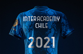 A new Inter Academy project kicks off in Chile