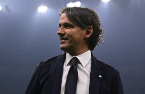 """Inzaghi: """"We still need to improve but it's a pleasure to watch this team play"""""""