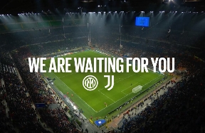INTER v JUVENTUS | It's you, fans, that turn a big match into a great match