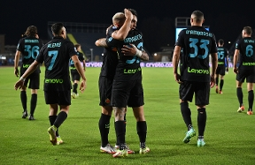 Vote for the Empoli v Inter Man of the Match