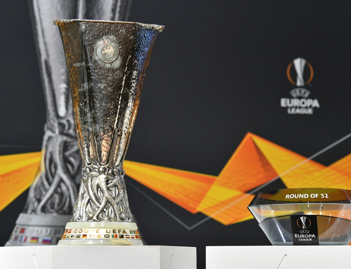 Europa League, Inter vs. Getafe to be played behind closed doors