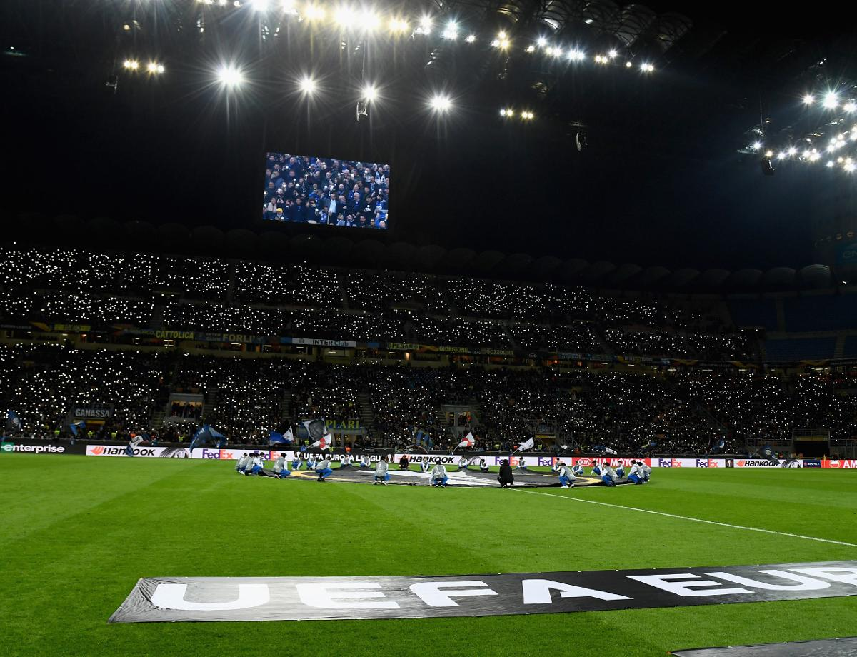 Europa League, who Inter could face in the round of 32
