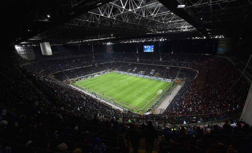 Borussia Dortmund and Parma, Terzo Anello tickets also on sale