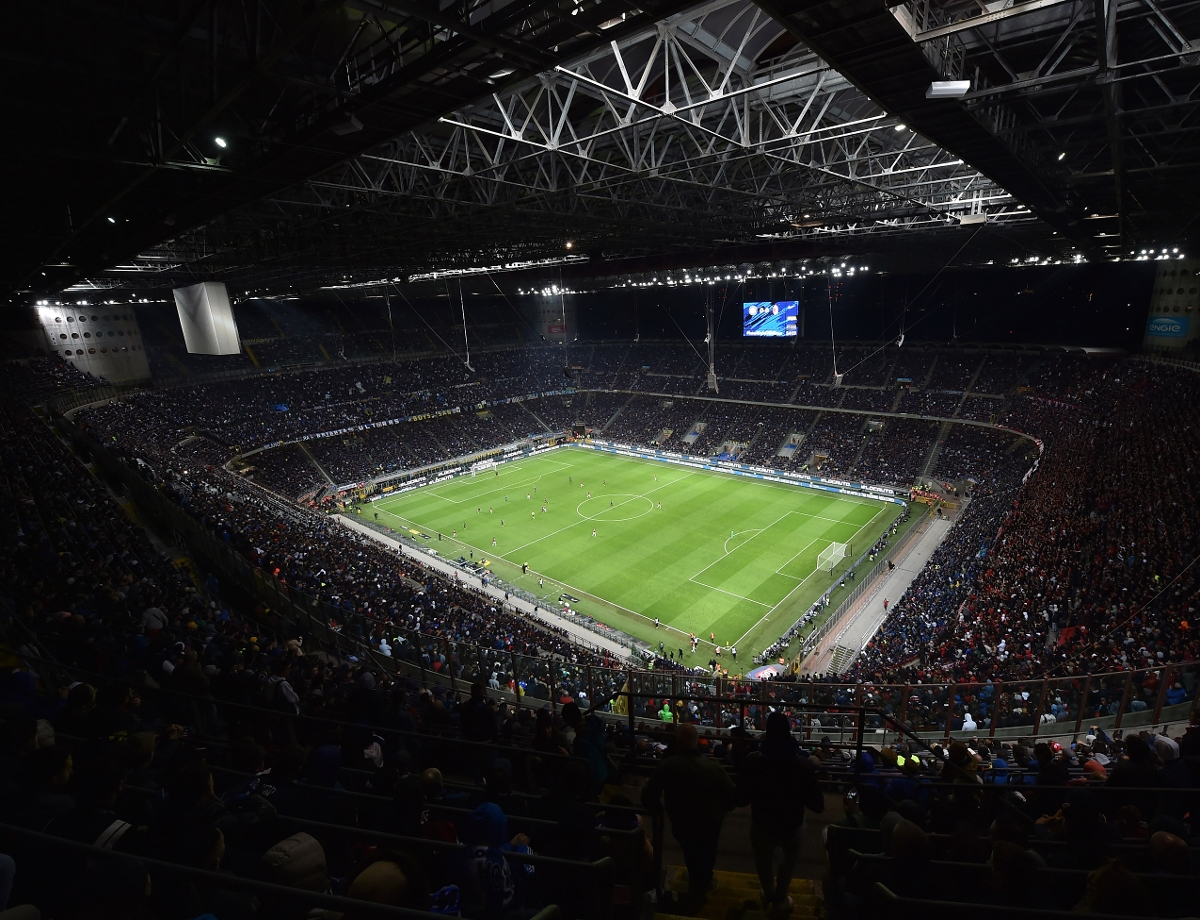 Inter vs. Roma, tickets for the Terzo Anello now on sale!