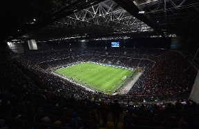 Inter vs. AC Milan almost sold out