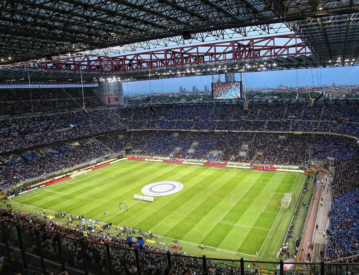 Inter vs. Juventus, the numbers for a special match