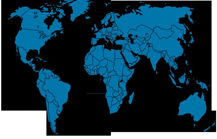 [mappa mondo]