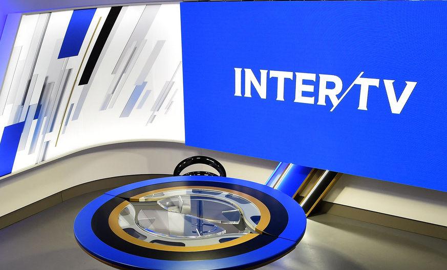 Inter TV: scopri il palinsesto della preseason nerazzurra!