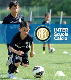 SCUOLE CALCIO INTER 2016.17