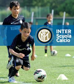 SCUOLE CALCIO INTER 16/17