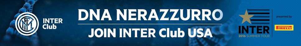 [Join Inter Club USA - DNA Nerazzurro]