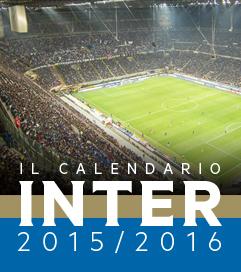 inter calendar