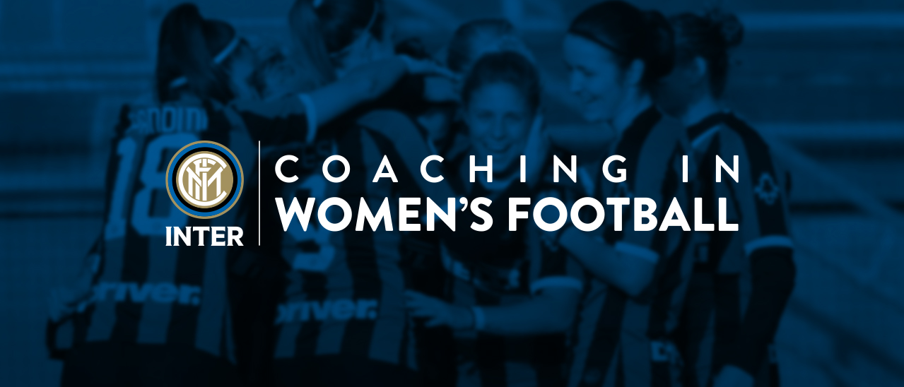 Coaching In Women's Football inter